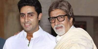 Abhishek Bachchan Felt He Had Finally Arrived After The Success Of Dhoom, Reveals How Seeing His Father Humbled Him