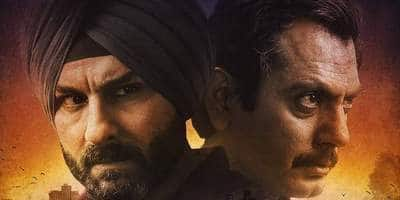 There Will Be No Sacred Games Season 3 Reveals Nawazuddin Siddiqui: Whatever Had To Be Has Already Been Said