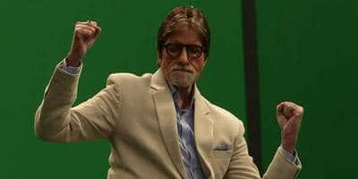 Amitabh Bachchan To Host A Reality Show Called 100 Days In Heaven; Deets Inside
