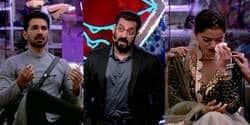BB14: Salman Slams Abhinav For Being A Dominating Husband