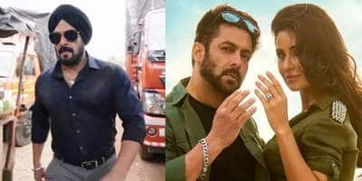 Salman Khan's Antim To Release In Third Quarter Of 2021; Tiger 3 To Roll On Floors In March