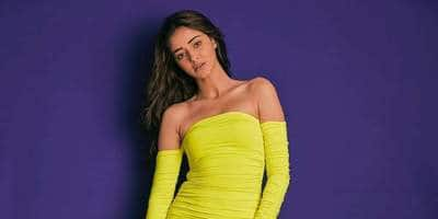 Ananya Panday Takes A Step Upwards With Each Film, No Matter Which Character She Plays