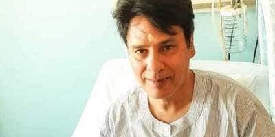 Rahul Roy Discharged From Hospital, To Continue His Physio And Speech Therapy