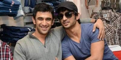 """""""For Me, Kai Po Che Is Over,"""" Says Amit Sadh On Sushant Singh Rajput's Birth Anniversary As He Remembers His Co-Star"""