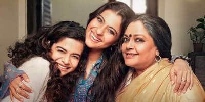 Tribhanga Review: Kajol's Film Stops Short Of Establishing A Connection Despite Having Its Heart In The Right Place