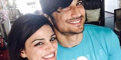 Sushant Singh Rajput's Sister Shares Hand-Written Note By The Late Actor, Says 'The Thought Is So Profound'