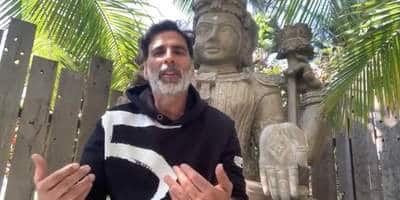 Akshay Kumar Urges Fans To Extend A Helping Hand Towards The Construction Of The Ram Temple