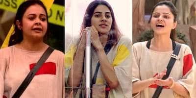 Bigg Boss 14 Promo: Housemates Go Crazy With Hunger; Devoleena Accuses Nikki Of Using Rubina For Votes