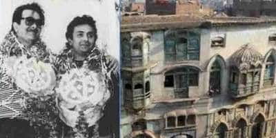 Raj Kapoor's Ancestral Home, Kapoor Haveli's Present Owner Refuses To Sell It At Government Rate