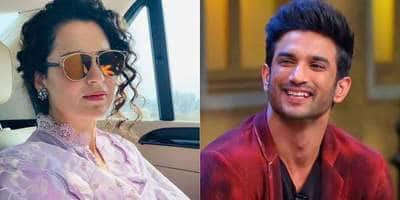 On Sushant's Birthday Kangana Pens A Note: Wish I Didn't Assume You Are Strong Enough To Handle Mafia Torture On Your Own