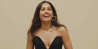Freida Pinto To Play Britain's World War II Spy Noor Inayat Khan In A Limited Series