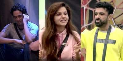 Bigg Boss 14 Day 103 Highlights: Vikas Gupta Leaves The House; Rubina & Eijaz Fight Over Ration