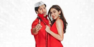 Coolie No. 1 Star Varun Dhawan Opens Up On Doing Massy Films; Says 'It's Difficult To Do & Is Larger Than Life'