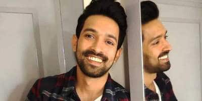Vikrant Massey Recalls Being Yelled At By A Director, Says He Wanted To Quit Acting