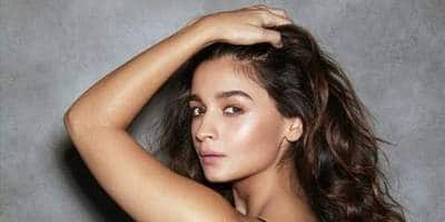 Alia Bhatt Was Hospitalised For A Day? Actress Returns To Gangubai Kathiawadi Sets After Being Discharged