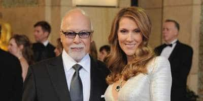 Celine Dion Pays Tribute To Late Husband Rene Angelil With An Emotional Post