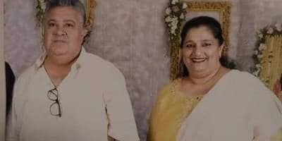 Seema Pahwa Jokes Manoj Pahwa Has 'Lost Respect' At His In-Laws' House, Watch