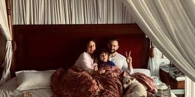 Mommy To Be Kareena Kapoor Khan Works On Designing Her 'Dream Home', Shares A Glimpse Of Her Nearly Done House