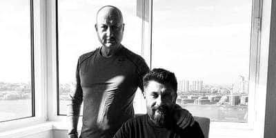 The Kashmir Files: Anupam Kher Wraps Up The Shoot Of Vivek Agnihotri's Film