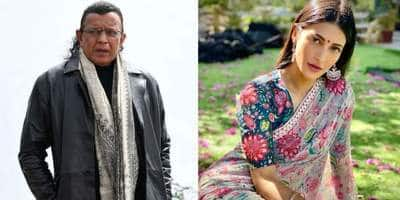 Shruti Hassan And Mithun Chakraborty Gear Up For Their Web Series Debut, Begin Shooting In Mussoorie: Reports