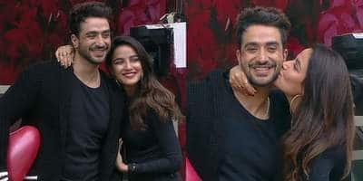 Bigg Boss 14: After Confessing His Love, Aly Goni Sends His Ring To Jasmin Bhasin; Watch