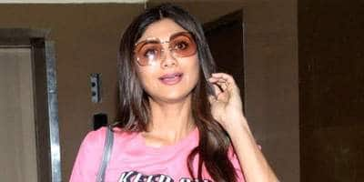 Shilpa Shetty Trolled For Confusing 'Republic' With 'Freedom' In Her Republic Day Post