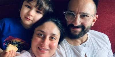 Saif-Kareena To Follow In Virat-Anushka's Footsteps, To Take Strict Measures & Keep Their Second Born Away From Limelight