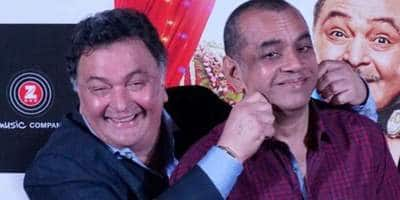 Paresh Rawal To Complete Rishi Kapoor's Portions In His Last Film Sharmaji Namkeen, Makers Set A Special Release Date