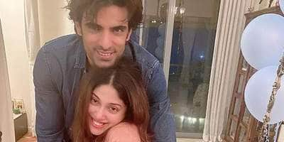 Mohit Malik In Quarantine After He Tests Positive For Covid-19, Shares His Pregnant Wife Addite Is 'Fortunately Safe'