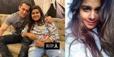 Salman Khan, Devoleena Bhattacharjee, Prince Narula And Other Celebs Mourn The Untimely Demise Of Bigg Boss' Talent Manager Pista Dhakad