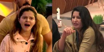 Bigg Boss 14: Fans Laud Rubina Dilaik After She Takes A Stand Against Sonali Phogat For Abusing