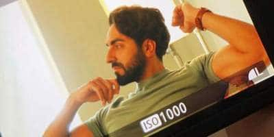 Ayushmann Khurrana Channelizes His Inner Poet With A Simple Yet Deep Post; Check It Out