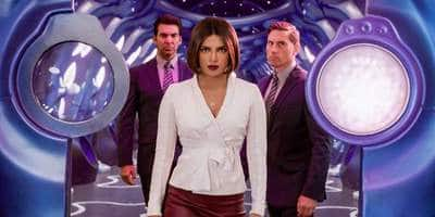 We Can Be Heroes: Priyanka Chopra Jonas Announces The Heroics Are Coming Back For Round 2