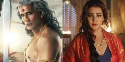 Milind Soman Couldn't Get Shilpa Shinde's Dialogue, 'Sahi Pakde Hain' Out Of His Head While For Shooting Paurashpur With Her