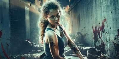Dhaakad: Kangana Ranaut Starrer's Release Date Finalised, To Hit Theatre On This Day In October