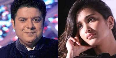 Jiah Khan's Sister Claims Sajid Khan Sexually Harassed The Late Actress, Asked Her To Take Off Her Top & Rehearse In A Bra