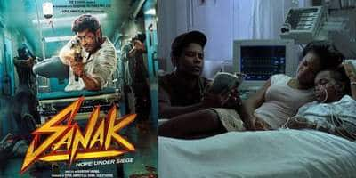 Sanak: Vidyut Jammwal To Reprise The Role Of Denzel Washington, Film To Be A Remake Of John Q?