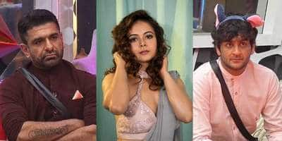 Bigg Boss 14: Devoleena Bhattacharjee To Enter The House As Proxy For Eijaz Khan, Not Vikas Gupta?