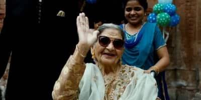 नहीं रहीं गुलाबो सिताबो की बेगम उर्फ फार्रुख जफर, आज लखनऊ में होंगी सुपुर्द-ए-खाक