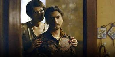 Kubbra Sait reveals she broke down after filming sex scene with Nawazuddin for Sacred Games, actor told her to cry outside