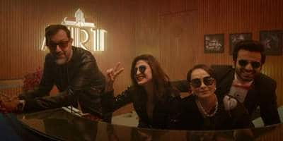 Call My Agent: Bollywood to stream on Netflix from October end; Farah Khan, Ali Fazal & others to appear as guests