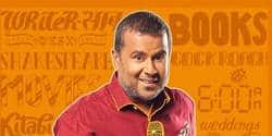 """Chetan Bhagat on One Mic Stand: """"I had no inhibitions going into it knowing that Abish Mathew was guiding me"""""""