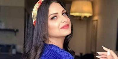 """Himanshi Khurana turned down two web series after being asked to perform intimate scenes: """"Had signed the contract and locked the dates too"""""""