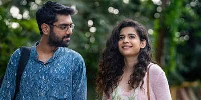 """Mithila Palkar on Little Things co-star Dhruv Sehgal: """"We've built a really strong bond over the years, have found our own explosive chemistry"""""""
