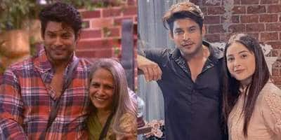 Sidharth Shukla's mother is constantly in touch with Shehnaaz; latter often breaks down on Honsla Rakh sets