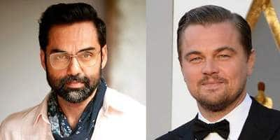 Abhay Deol teams up with Leonardo DiCaprio to produce a sports biopic on American boxer Willie Pep