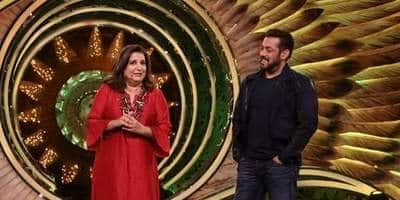 Bigg Boss 15: Farah Khan reveals her top 5 contestants; asks Afsana if she wants to be this season's Dolly Bindra