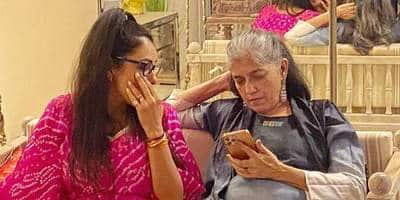 Ratna Pathak Shah was reluctant to get on WhatsApp reveals Rupali Ganguly, here's how the Sarabhai cast convinced her