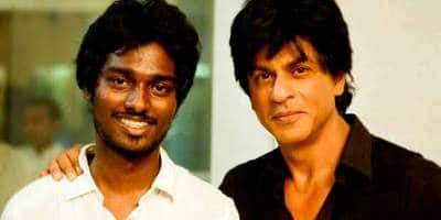 Atlee continues to shoot his next without Shah Rukh Khan? Here's what we know...