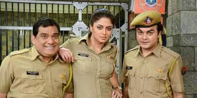 Kavita Kaushik Opens Up About F. I. R; Reveals If The Cop Comedy Will Ever Return With Season 2